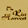 The Rice Harvest logo